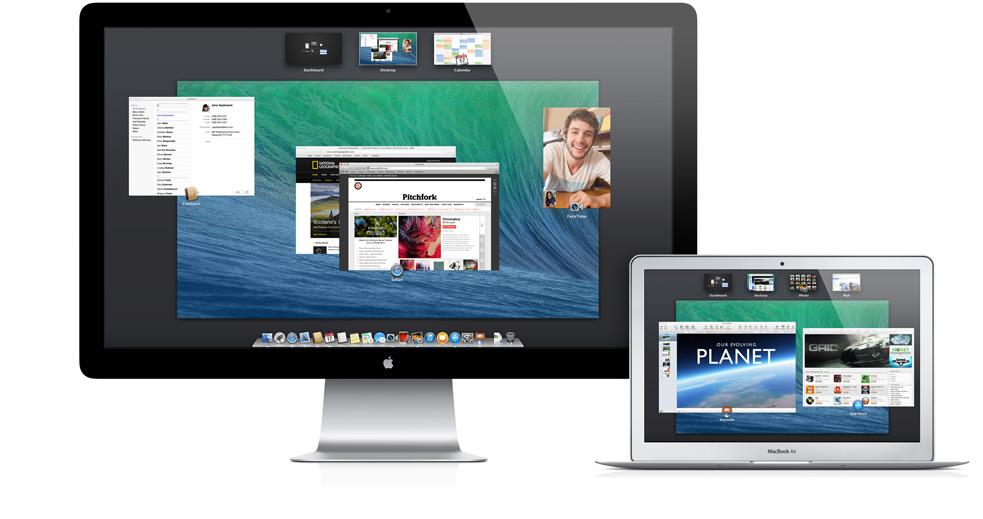 Multiple Displays — Apple Inc.