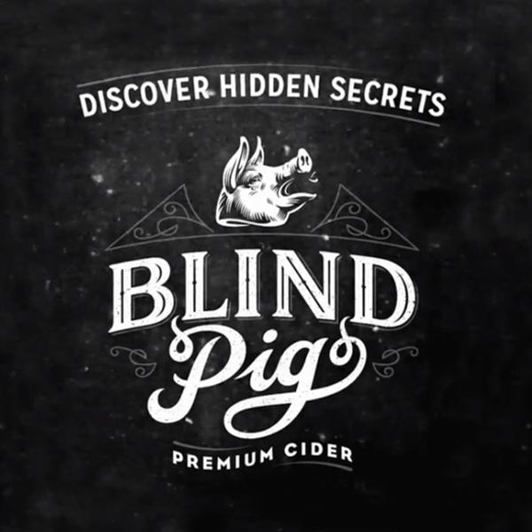 BLIND PIG - DISCOVER HIDDEN SECRETS