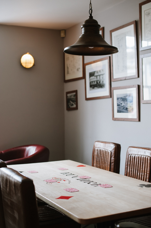 Portreath Arms… - http://www.theportreatharms.co.ukThe Portreath Arms has gone through incredible restoration and re modelling Andrew was hired to capture the change for there website.