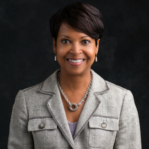 Pamela Pitts - Vice-President