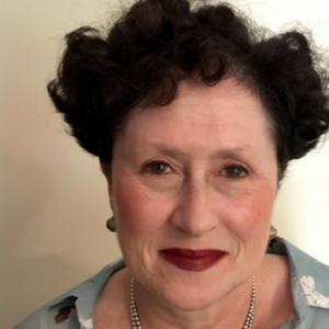 Betsy Olim