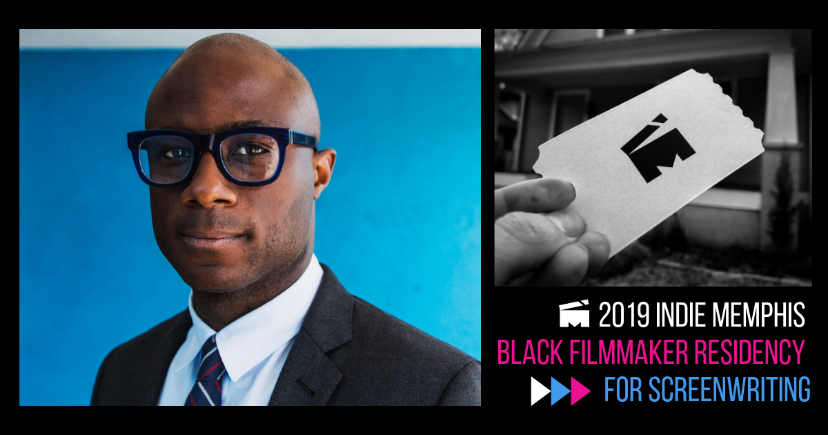 Photo of Barry Jenkins: David Bornfriend