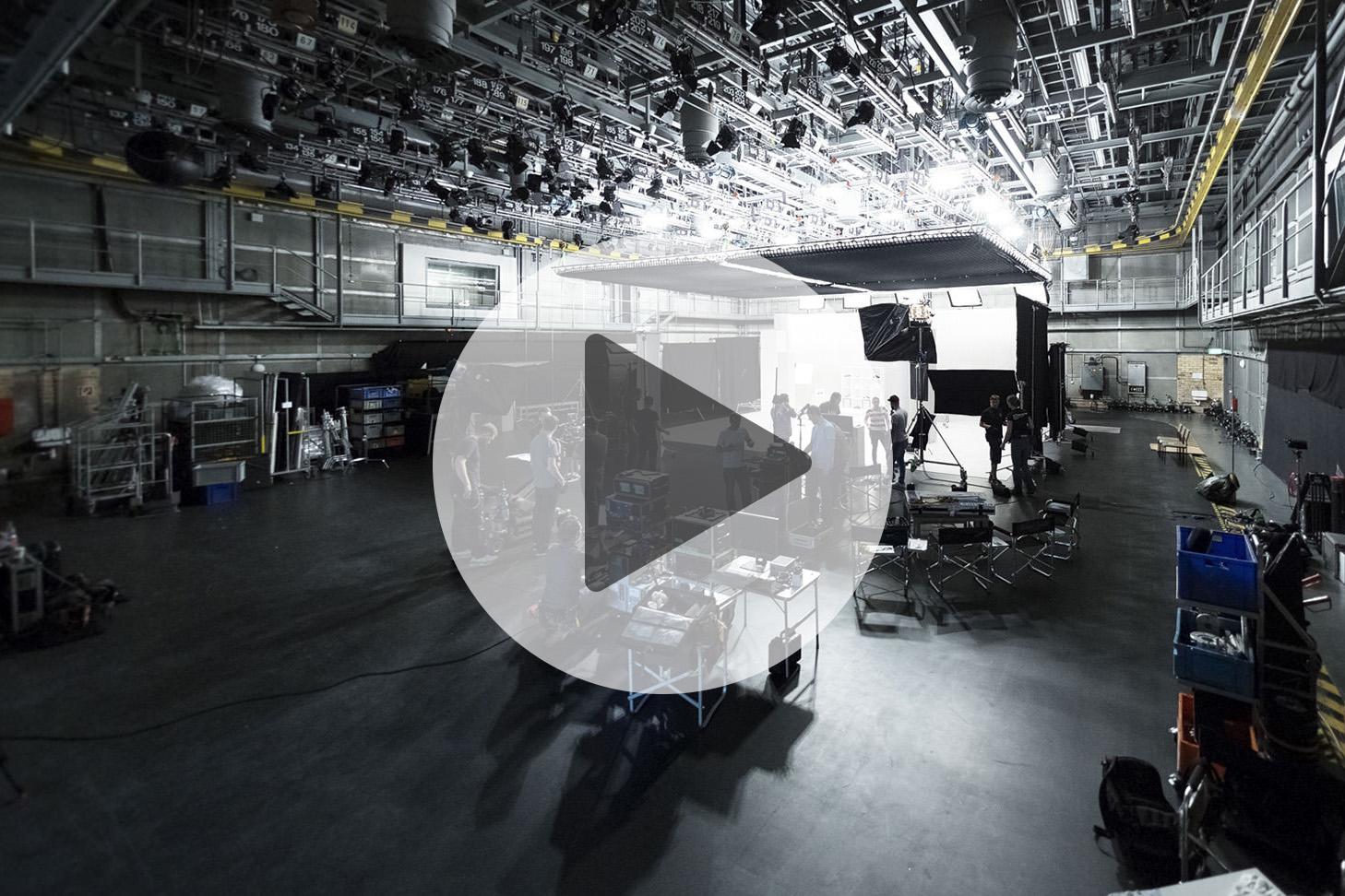 Adidas Hero Stories – Making of Video