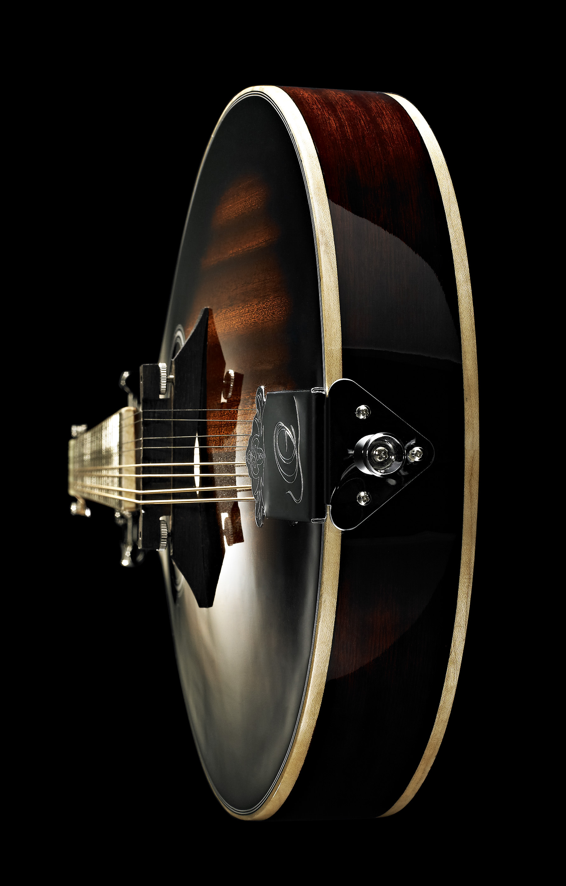 ortega mandoline