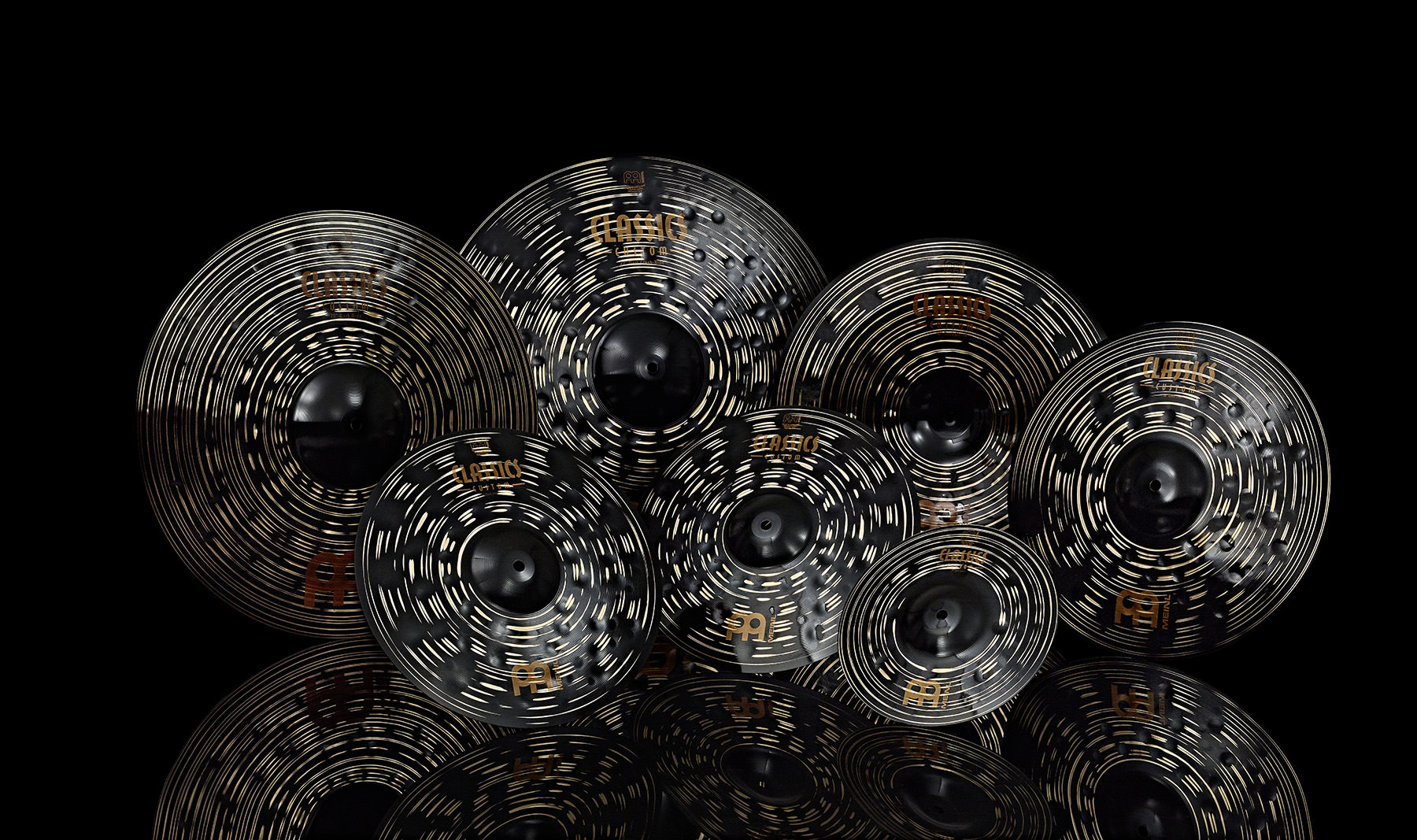 Cymbals classics