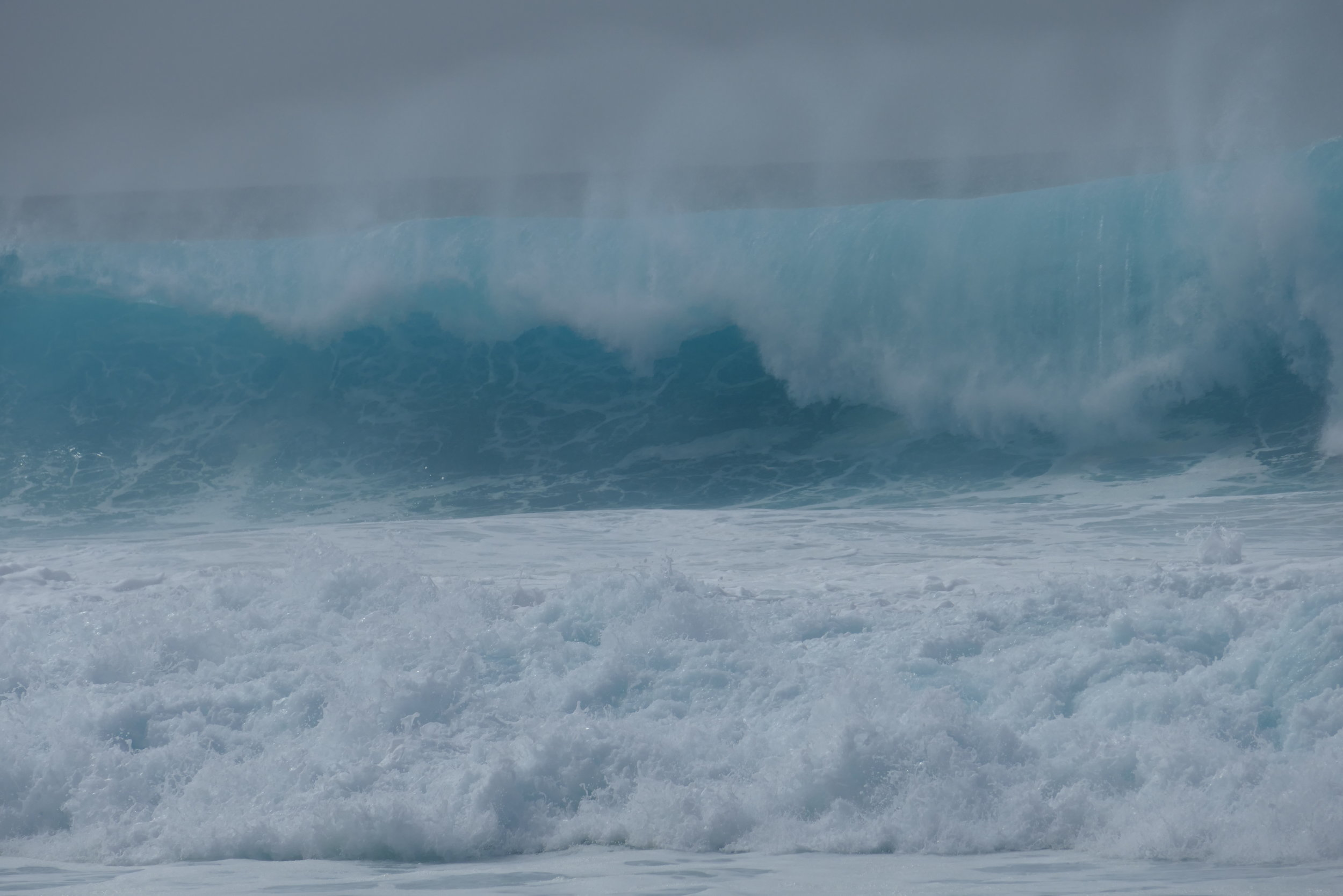 Pipeline lll