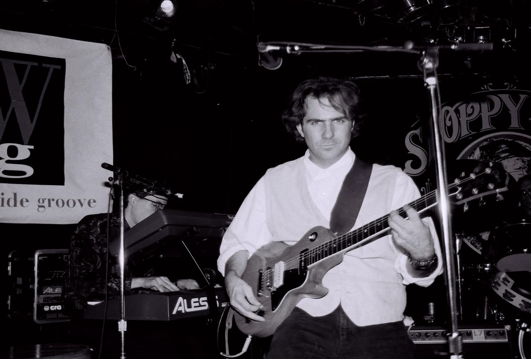 1996 Worldwide Groove