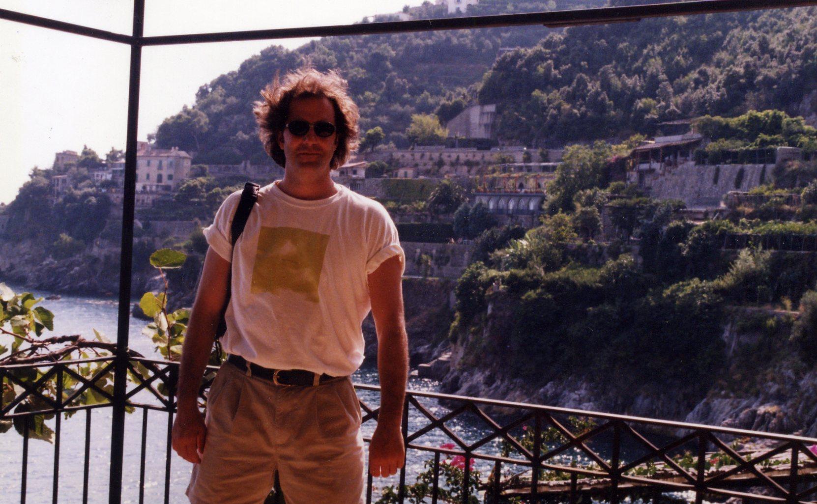 1997 Positano