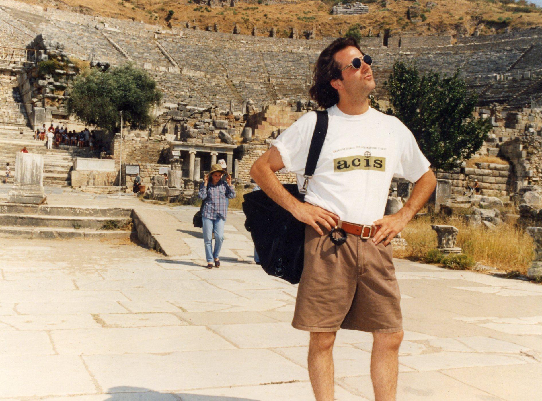 1996 Ephesus Turkey