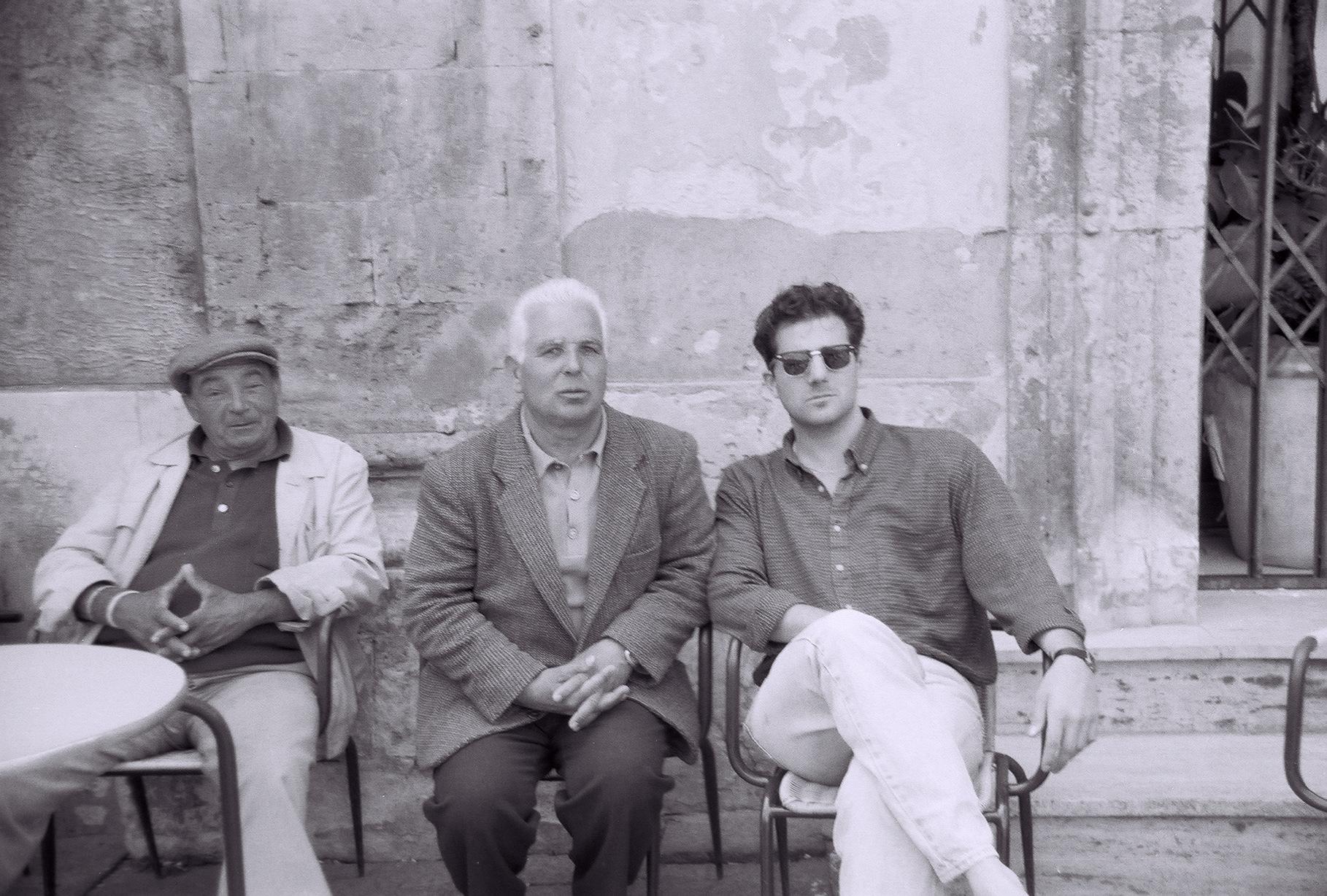 1989 Sicilia