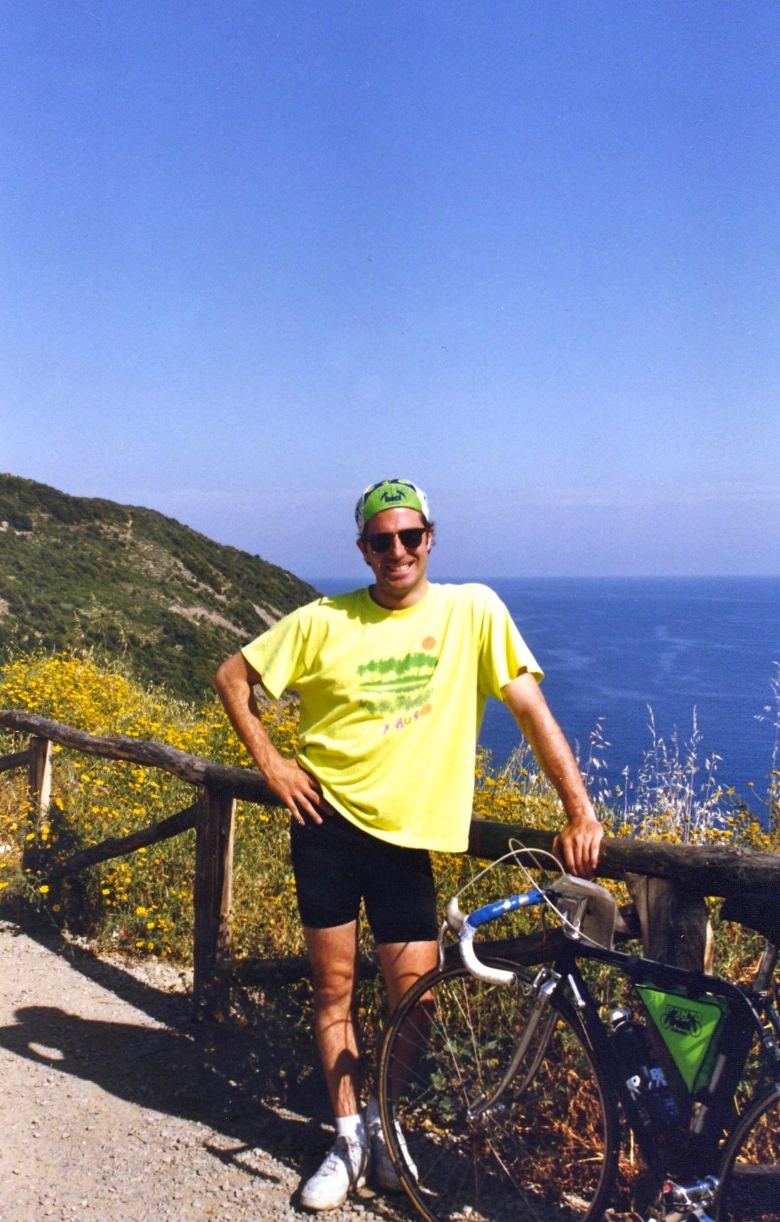 1993 Elba Italy
