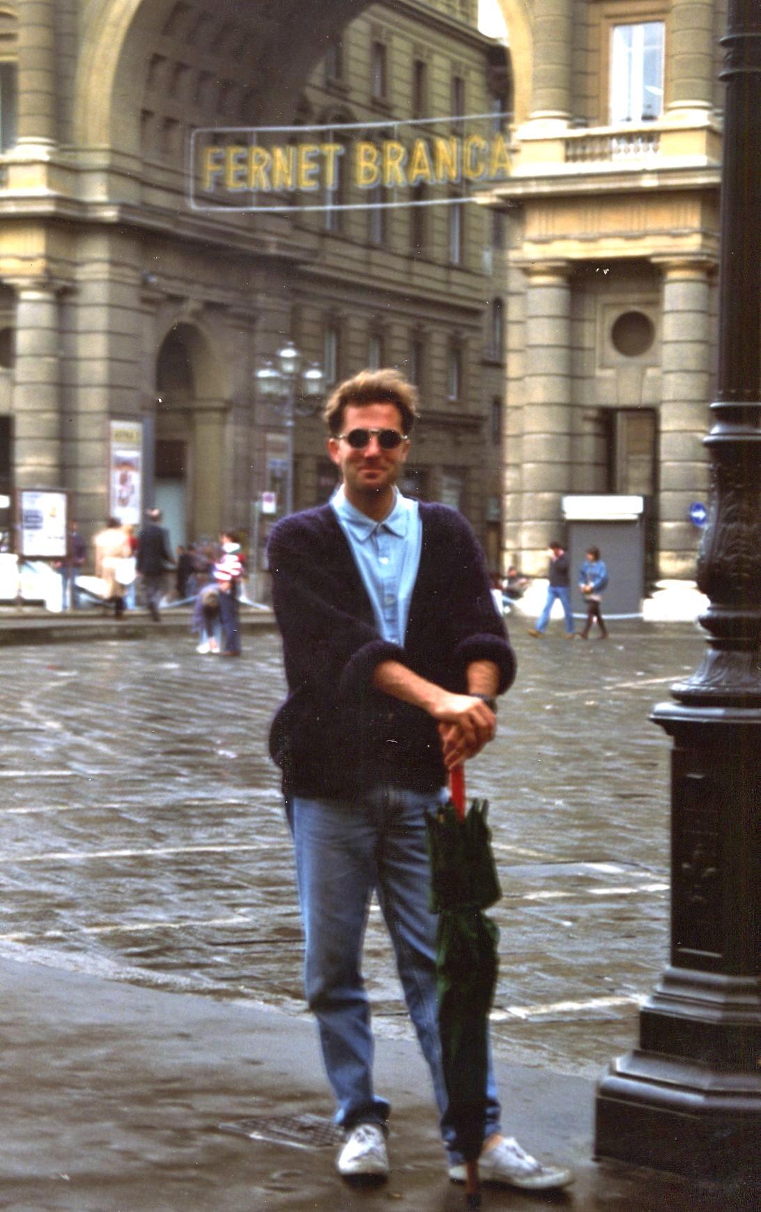 1993 Firenze