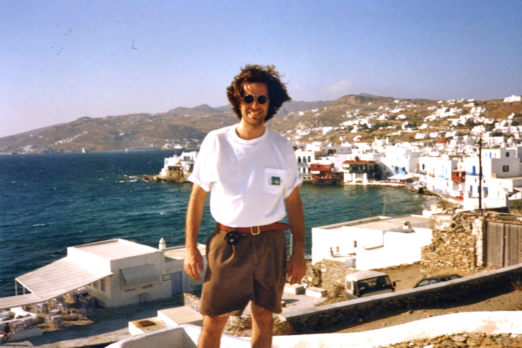 1996 Mykonos