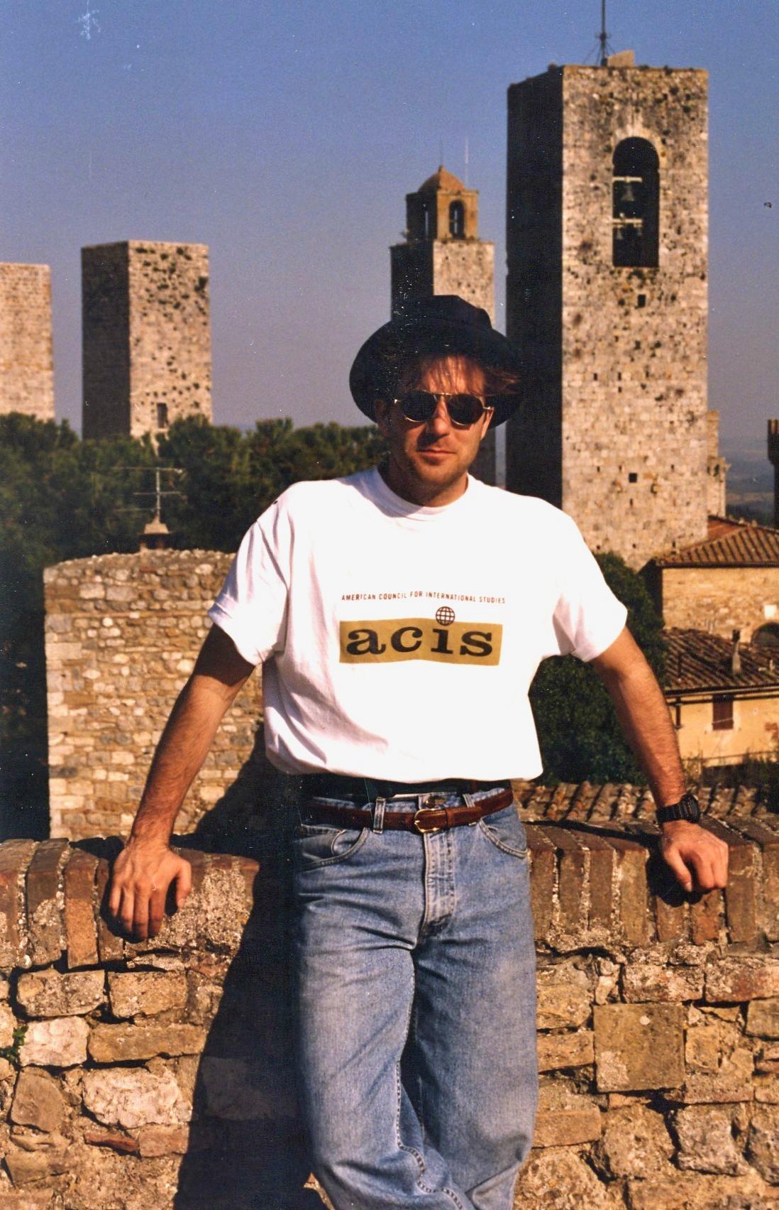 1994 San Gimignano
