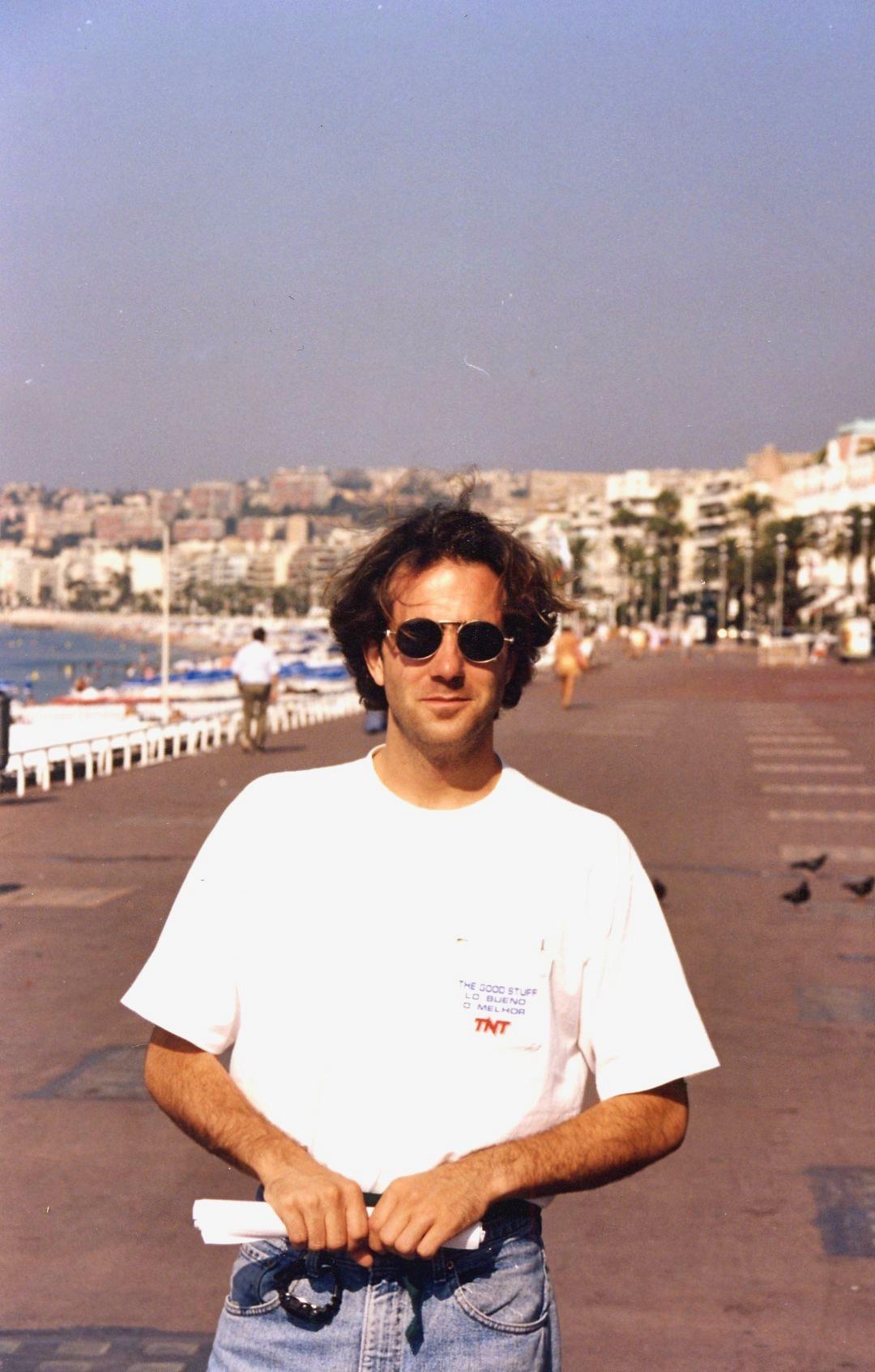 1995 Nice