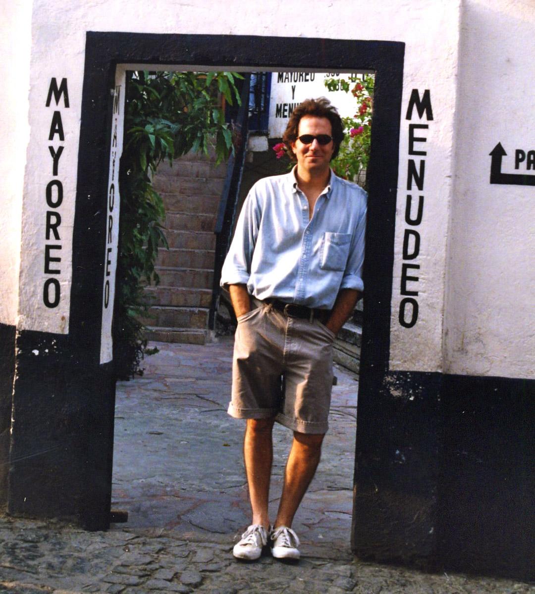 1999 Taxco, Mexico