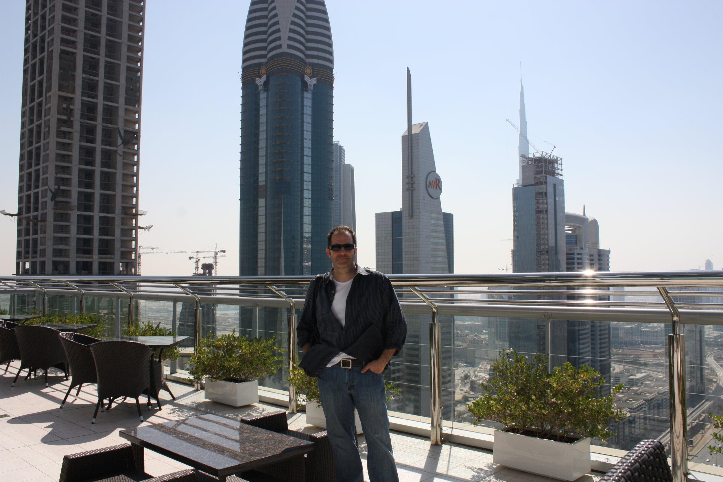 2009 Dubai