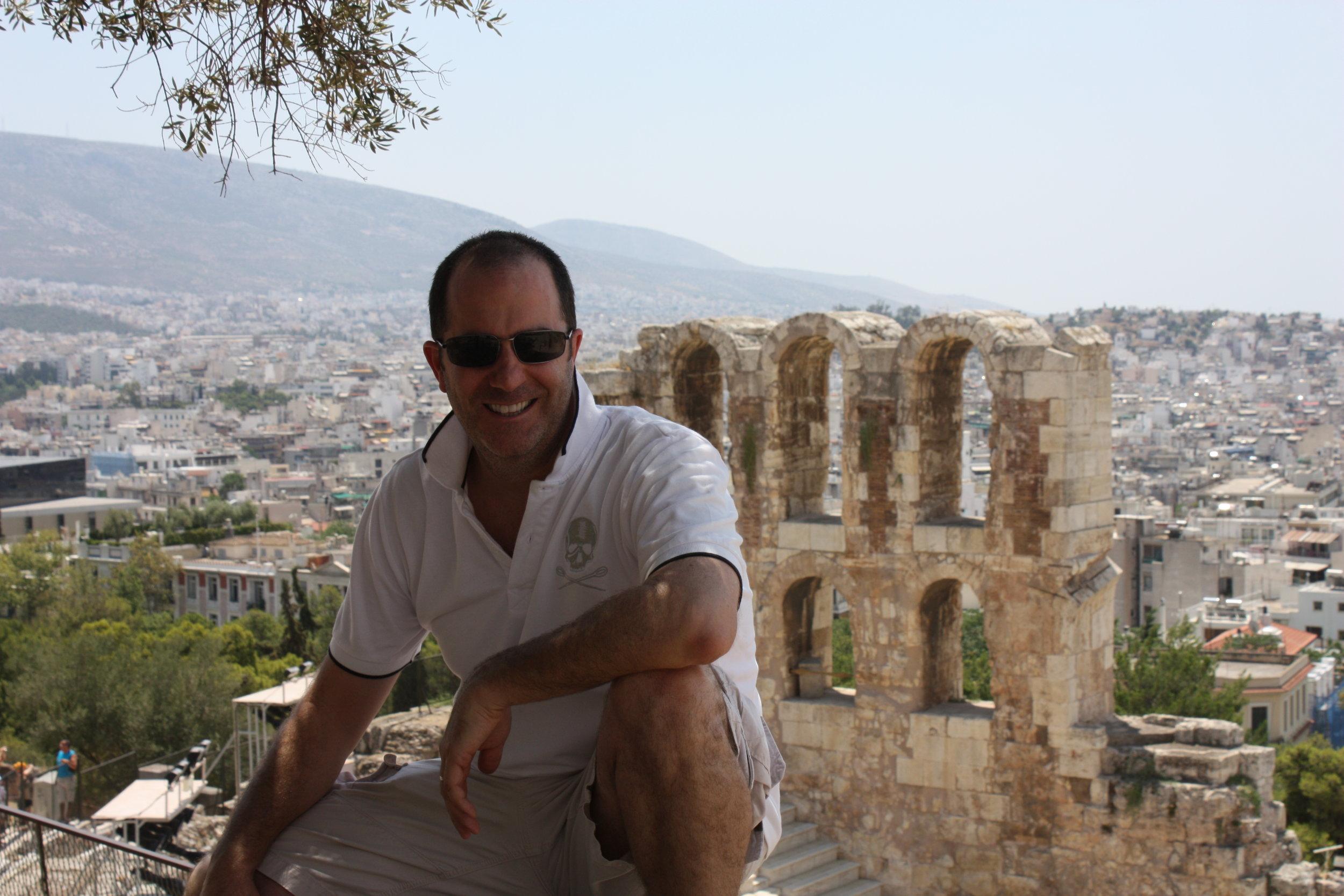 2010 Athens
