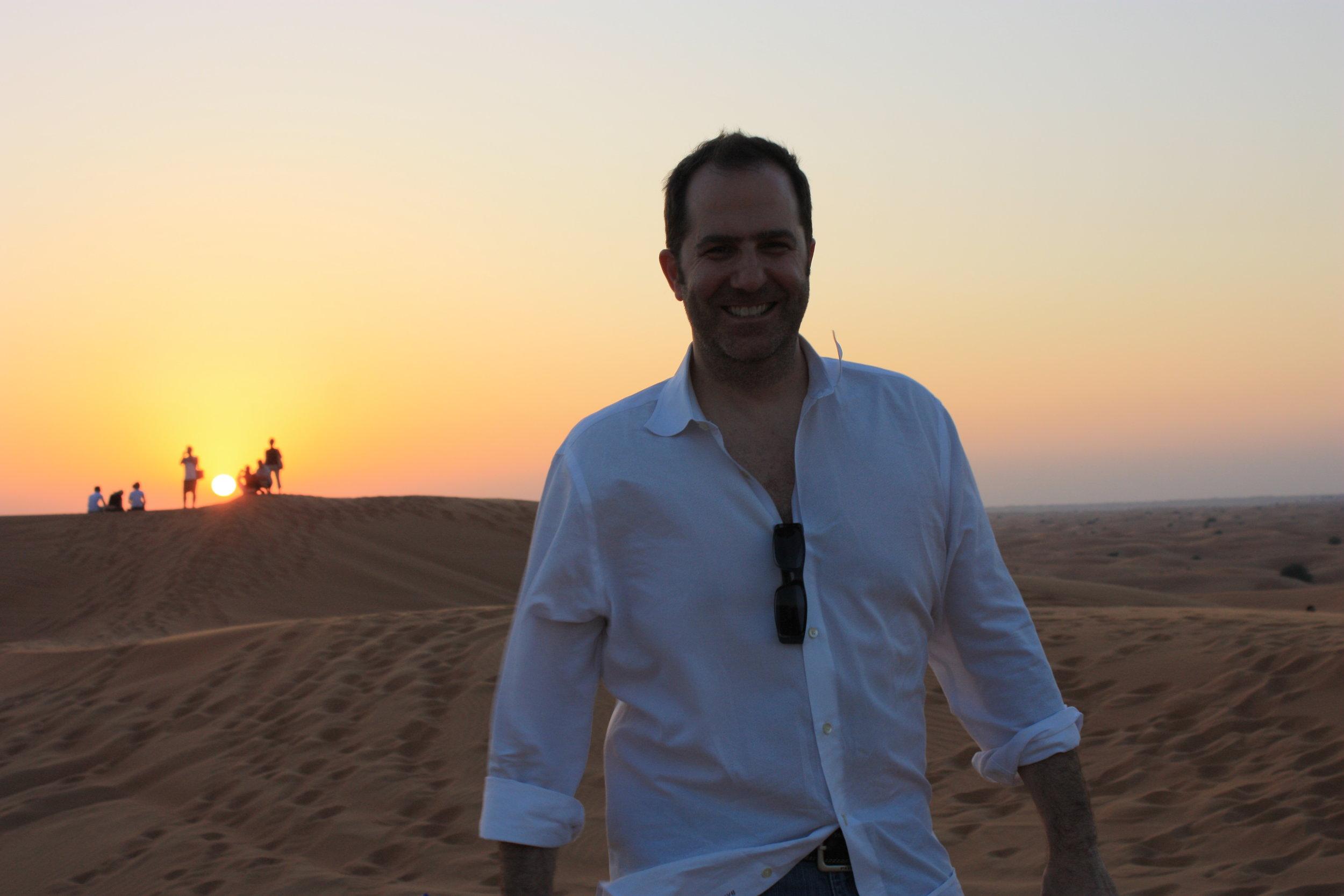 2009 UAE Desert