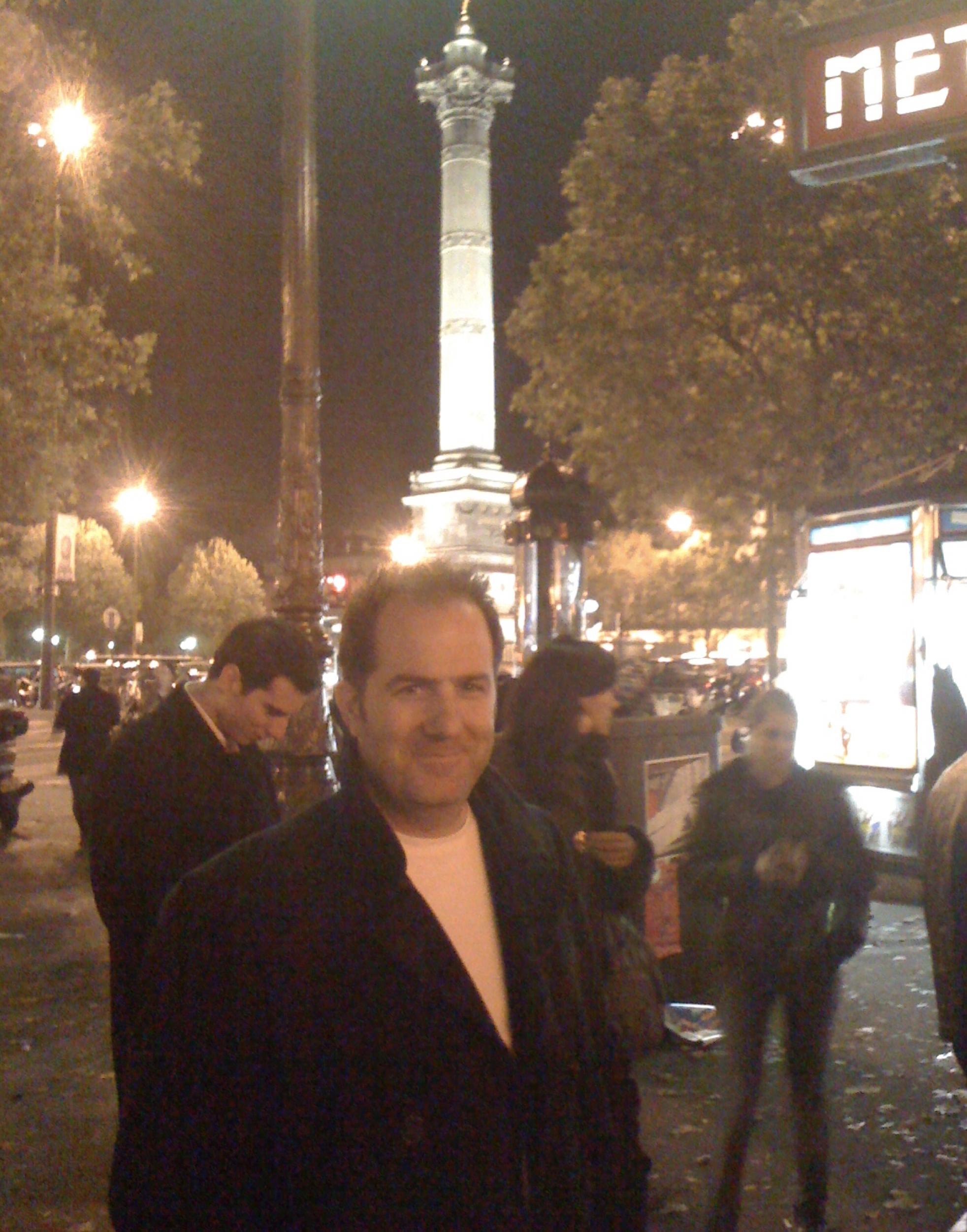 2009 Paris
