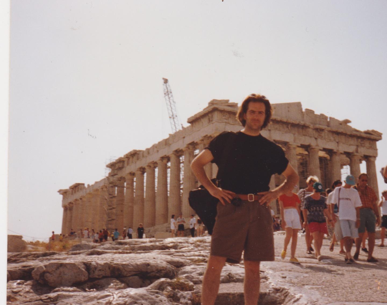 1995 Athens
