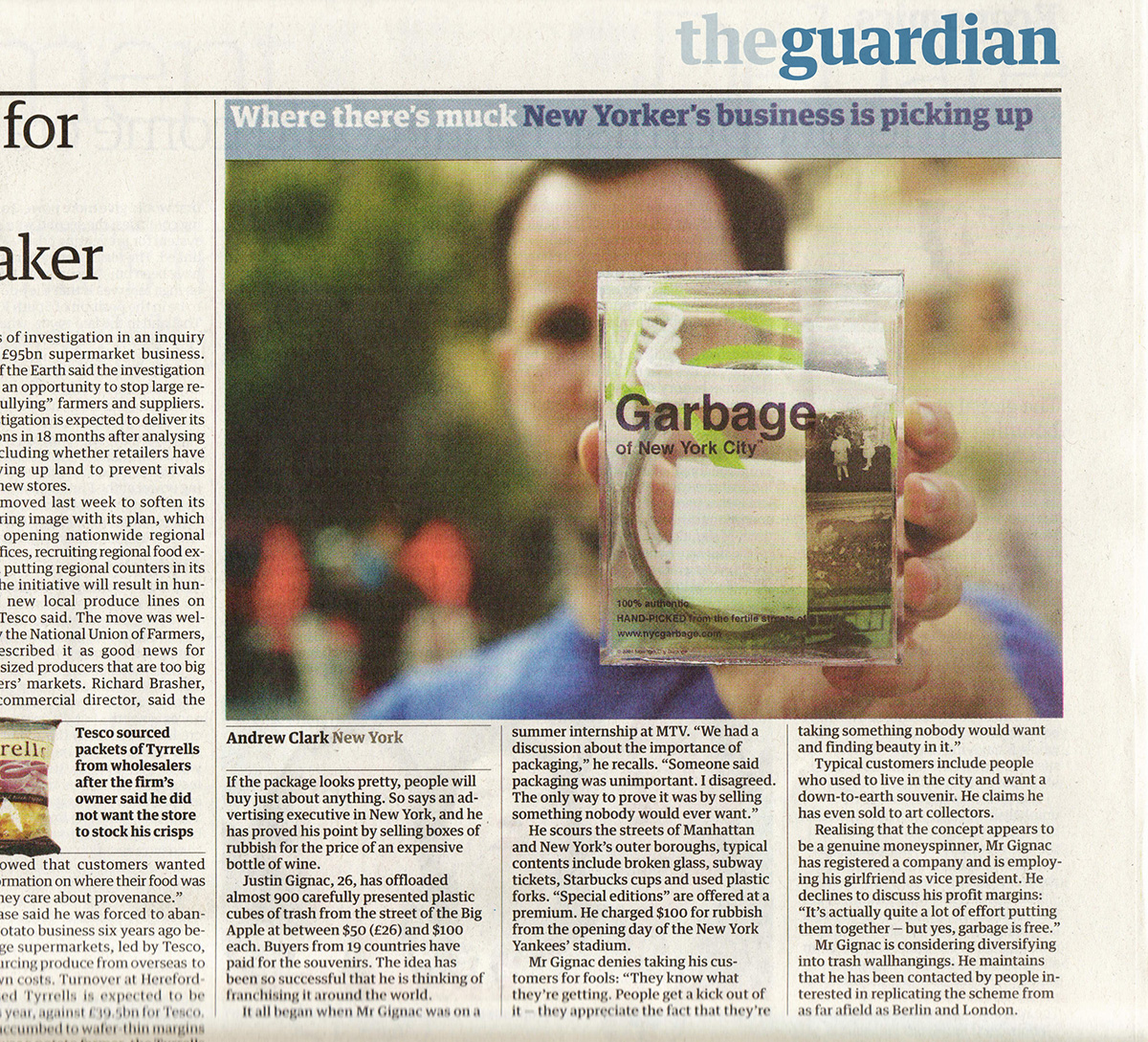 The Guardian • London • 9-18-06