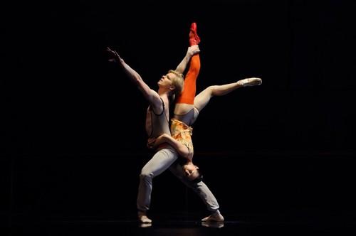 Cupcakes and Conversation with Sarah Van Patten (Ballet News)