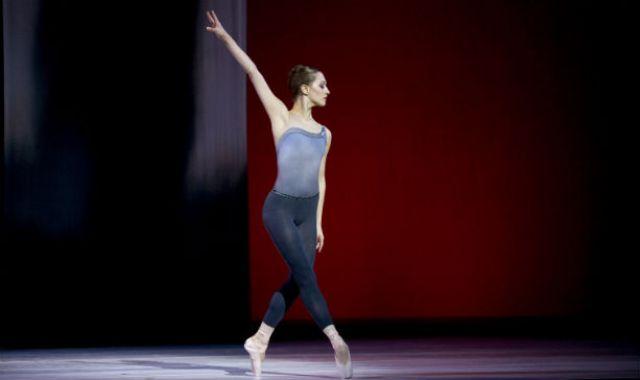 10 Questions with Sarah Van Patten, principal dancer with the San Francisco Ballet (Blouin Artinfo)
