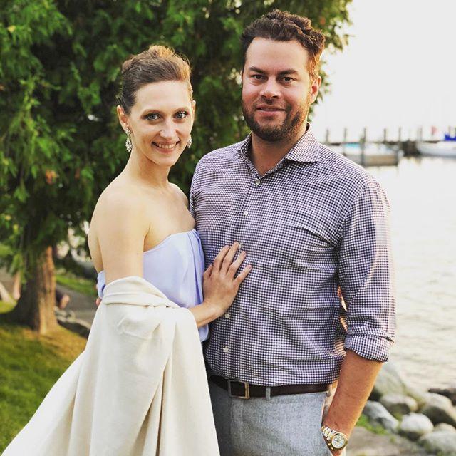 Beautiful Michigan Wedding! Congrats to Jennifer and Michael:)
