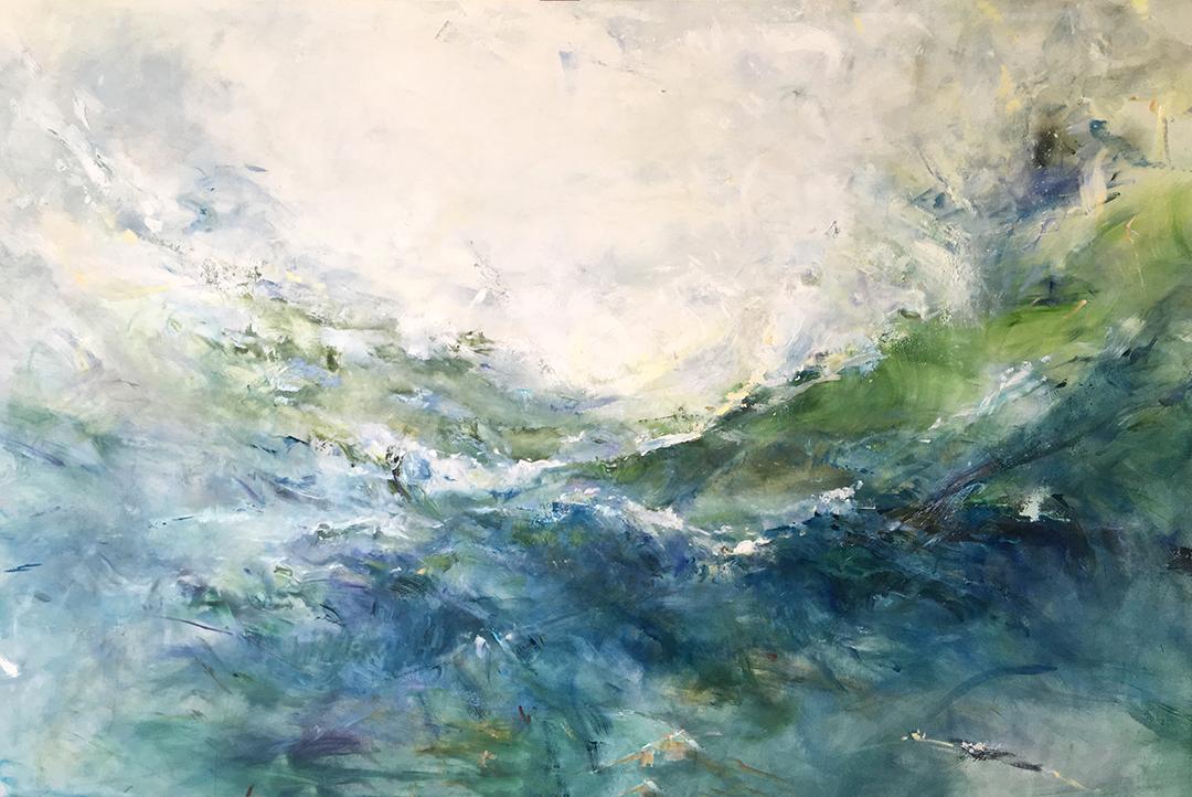 """Debussy """"La Mer"""" 1.2- Jeux des Vagues"""