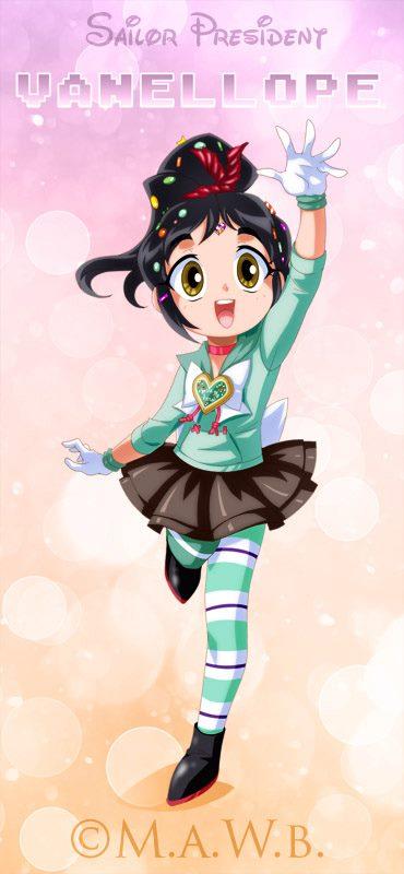 Sailor Vanellope.jpg