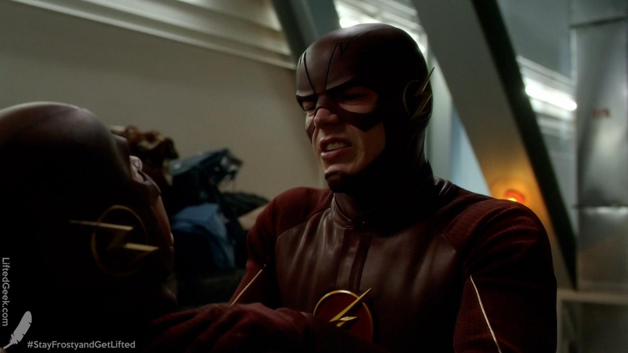 Flash v Flash
