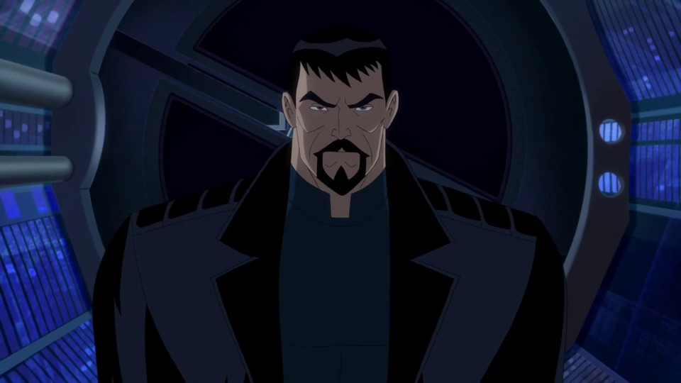 the son of Zod... hero or conquerer?