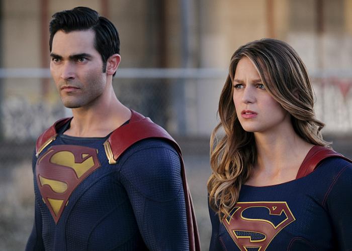 The Superman we deserve!