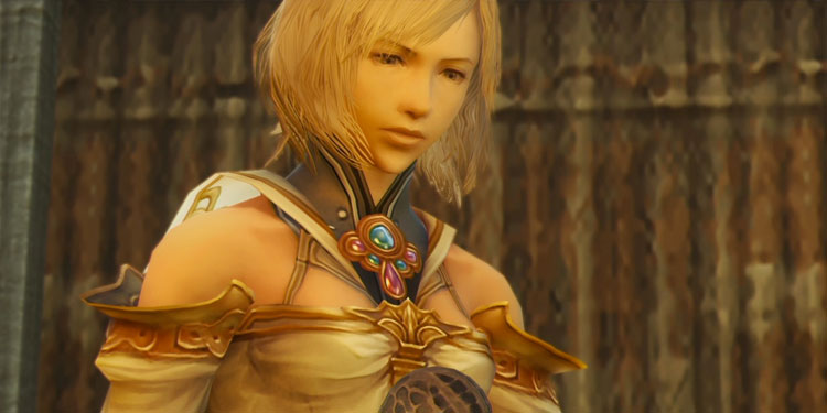 4.5 out of 5 - Damn good! A fitting return to Ivalice