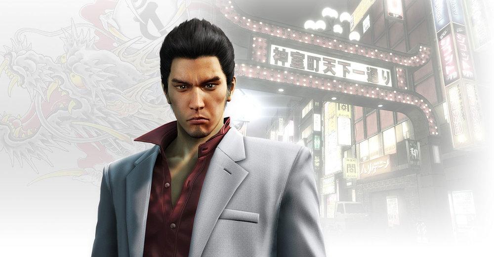 Gangster's Paradise - Yakuza Kiwami (REVIEW) — Lifted Geek
