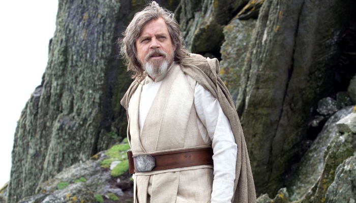 B+ - putting the war in Star Wars