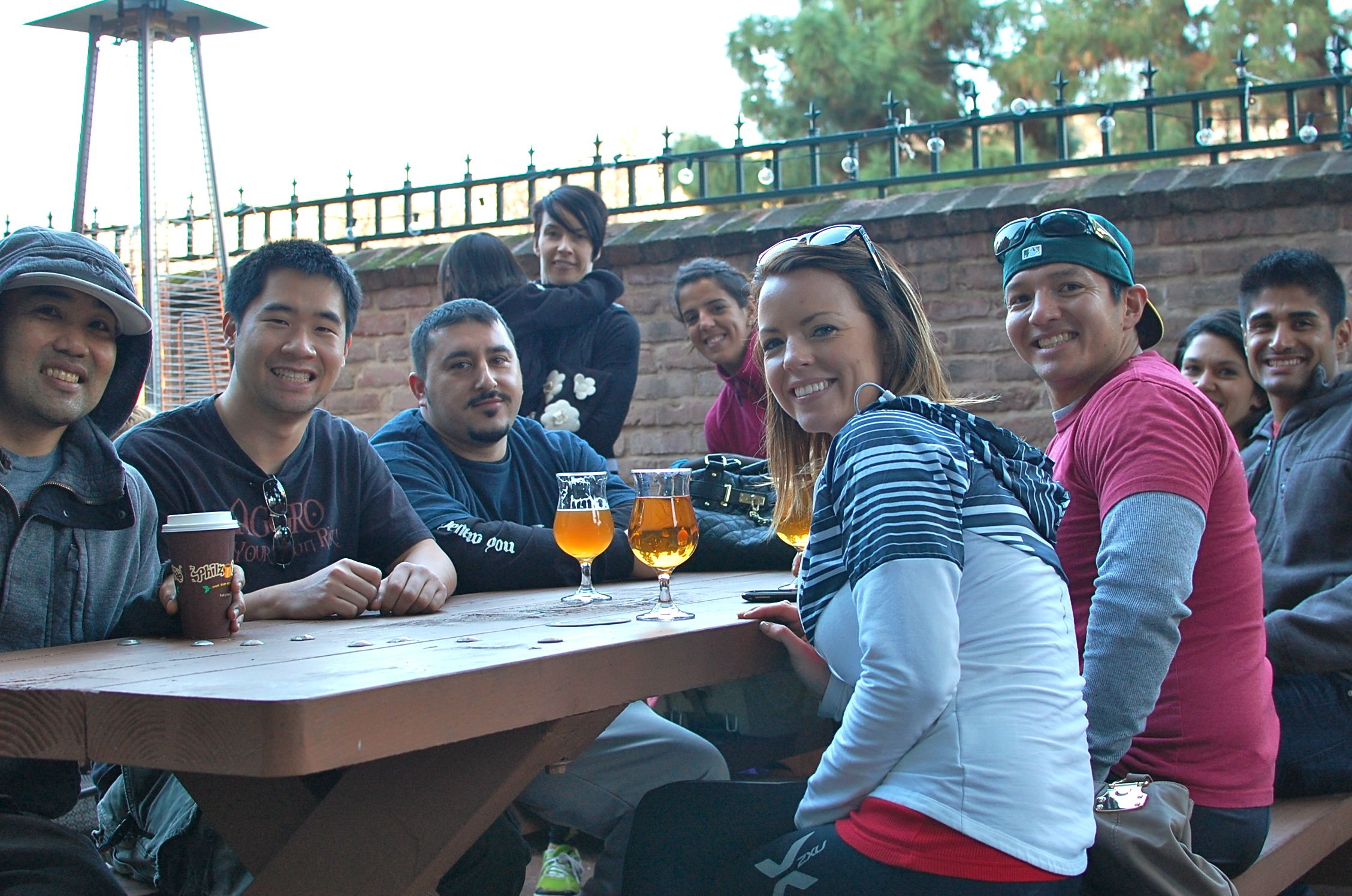 Meet Original Gravity Public House. It is one of our new chill out spots in Downtown San Jose.