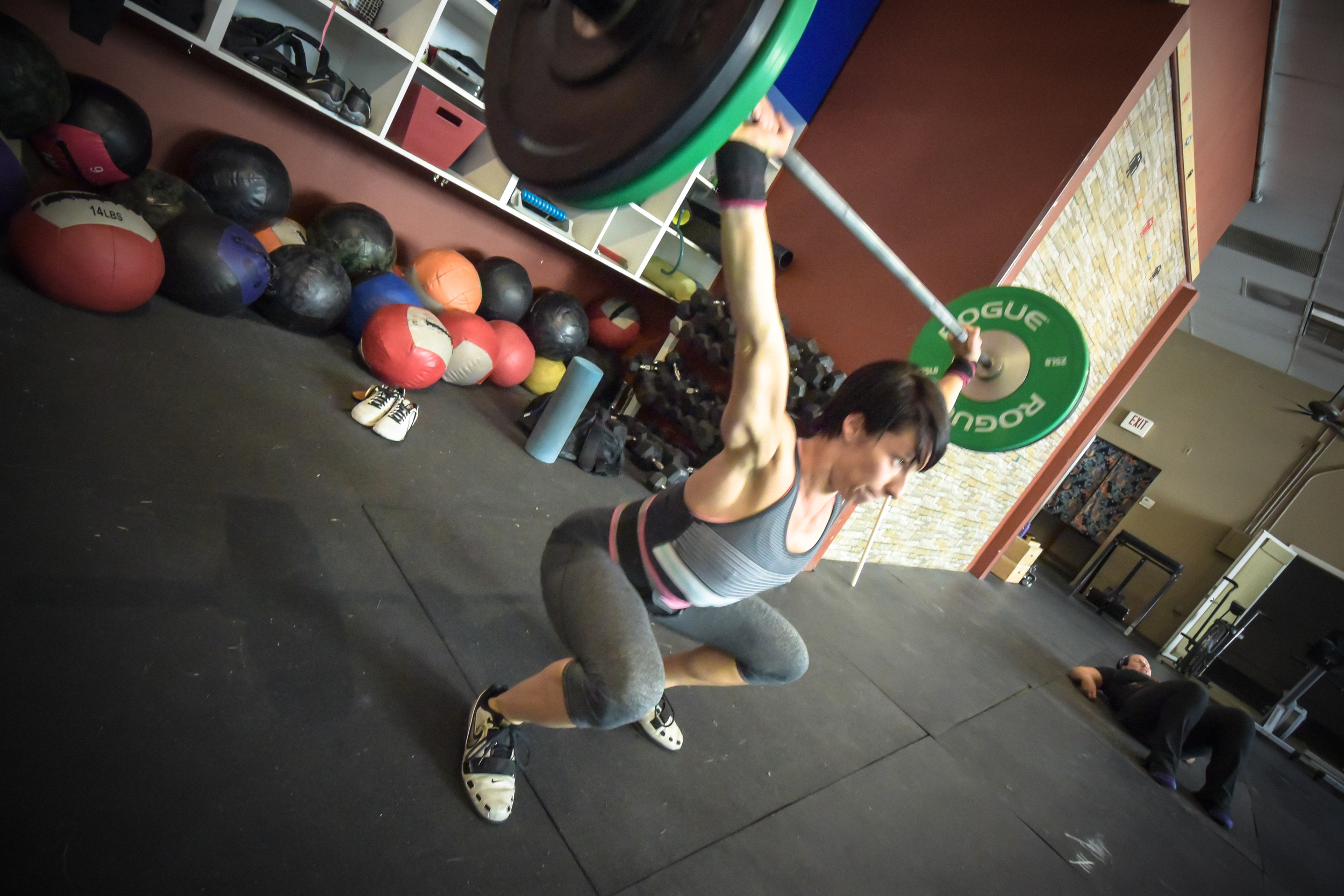 SV Family, Britt, Becky, and I have been training Level 3 programming on and off for few months at 7 AM. Dan & Tim are going to join. Anyone is welcome. It is not a coached class and it is absolutely ok to join us even if you scale! Programming matters but doing WODs with other is even more important! -  Coach Michaela