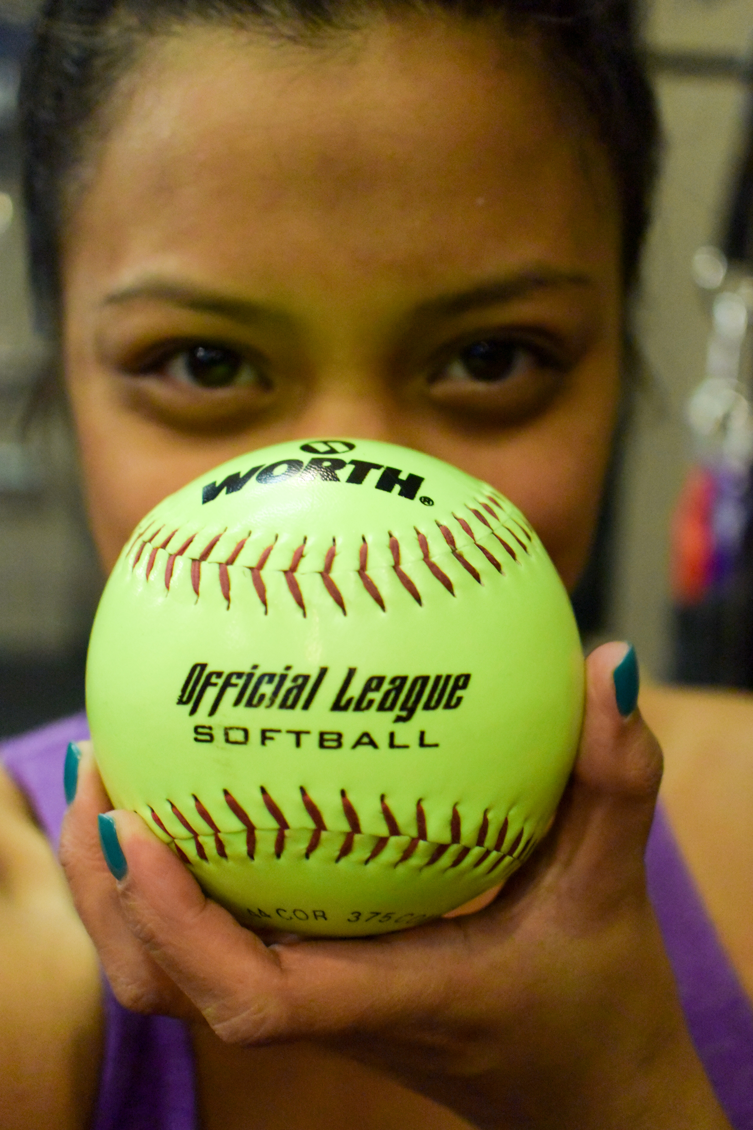 A softball or lacrosse ball may work in place of a roller to help soften up tight muscles. Saturday at 10AM, find some knots to unglue during the SV RESTORE session!