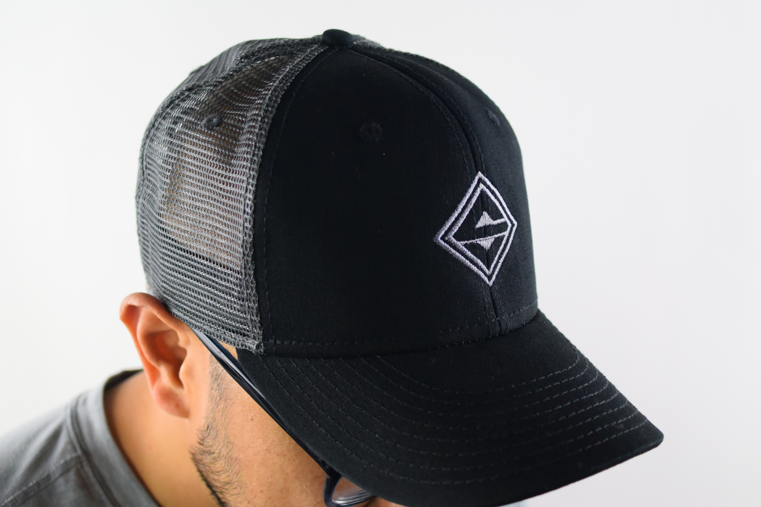SV Embroidered Trucker Hats are in! Limited quantities, get them while in stock. Hoodies and shirts should be in this week!