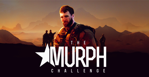 CFSV is an official host for the 2015 MURPH CHALLENGE.  Warm up starts at 10AM Monday, May 25. No other classes held that day in observance of Memorial Day 2015.