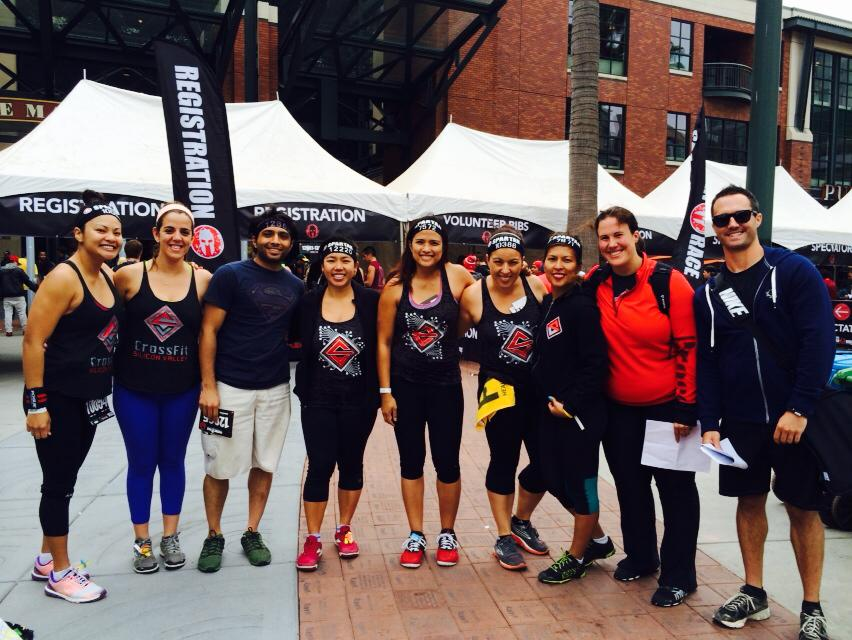 Let's do this CFSV! Bring our fitness to AT&T park on Saturday, July 18! Sign up using link below and search for TEAM MULLIGAN.