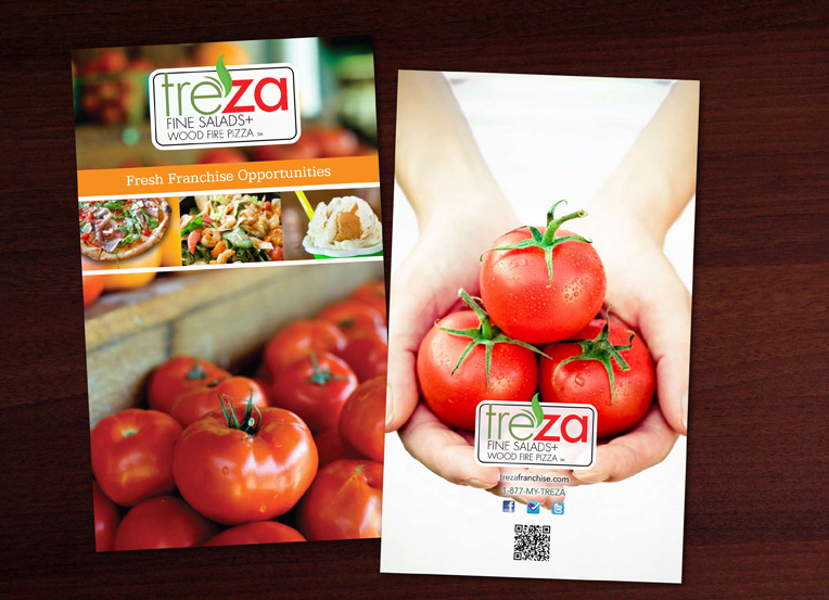 Franchise Brochure Cover