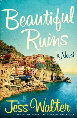 The next book on my list...makes me want to go back to Italy (to stay)