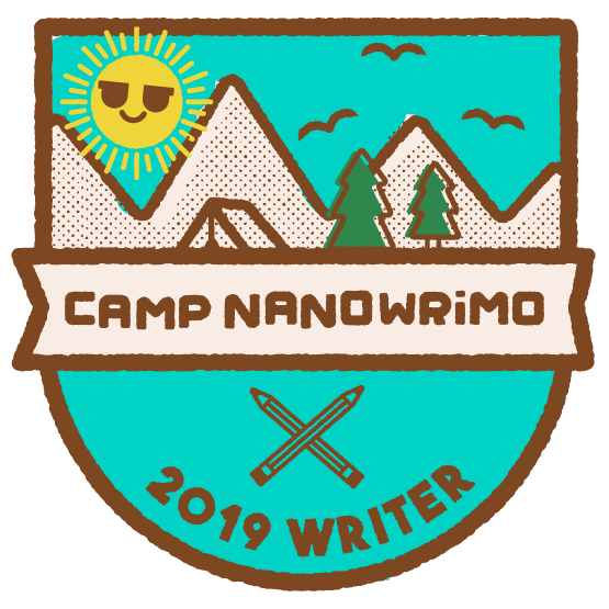 Join me at writing camp:  http://campnanowrimo.org