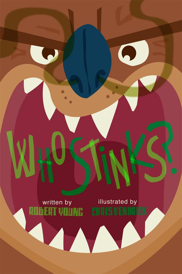 Who Stinks?