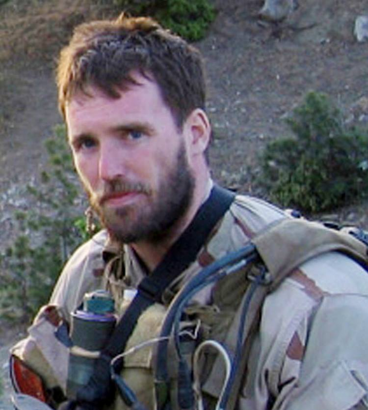 In memory of Navy Lieutenant Michael Murphy, 29, of Patchogue, NY, who was killed in Afghanistan June 28th, 2005.   This workout was one of Mike's favorites and he'd named it 'Body Armor.' From here on it will be referred to as 'Murph' in honor of the focused warrior and great American who wanted nothing more in life than to serve this great country and the beautiful people who make it what it is.