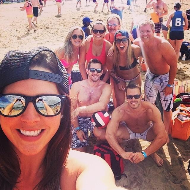 Hope Beach 2014