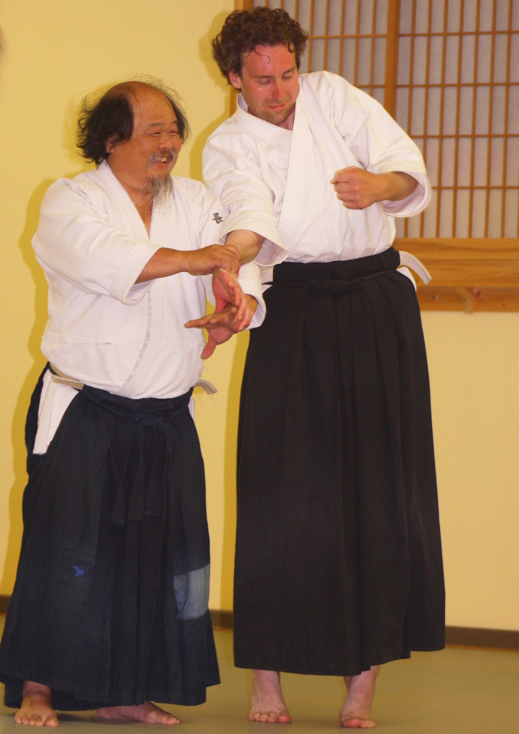 Nagahisa 2008 and Ken .jpg